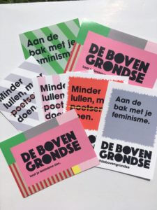 Stickers (10 stuks)
